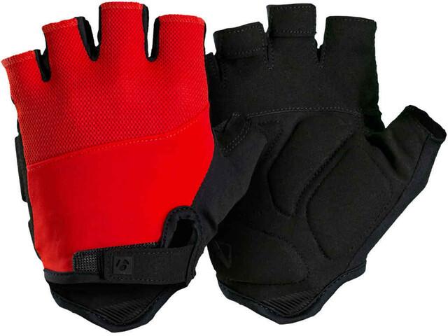 Bontrager Solstice Gloves Viper Red